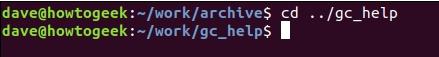 15 специальных символов-команд, которых нужно знать для работы Bash Linux - скриншот 6