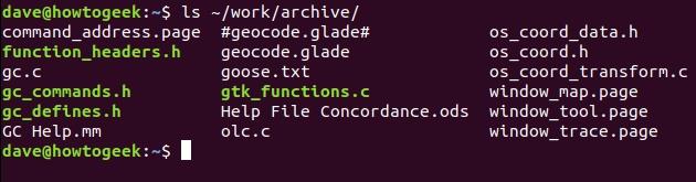 15 специальных символов-команд, которых нужно знать для работы Bash Linux - скриншот 7
