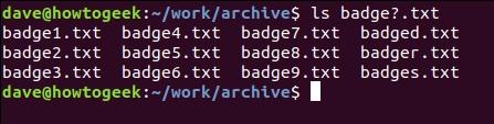 15 специальных символов-команд, которых нужно знать для работы Bash Linux - скриншот 13