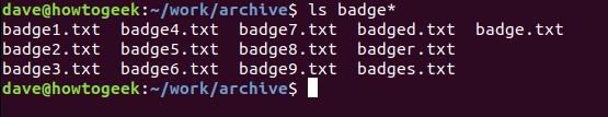 15 специальных символов-команд, которых нужно знать для работы Bash Linux - скриншот 15