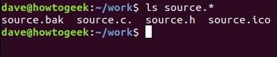 15 специальных символов-команд, которых нужно знать для работы Bash Linux - скриншот 16
