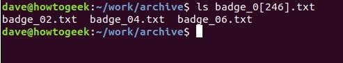 15 специальных символов-команд, которых нужно знать для работы Bash Linux - скриншот 17
