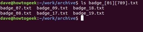 15 специальных символов-команд, которых нужно знать для работы Bash Linux - скриншот 18