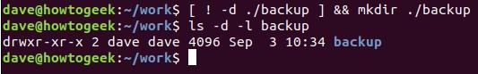 15 специальных символов-команд, которых нужно знать для работы Bash Linux - скриншот 28