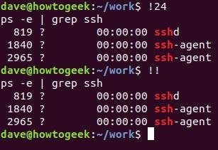 15 специальных символов-команд, которых нужно знать для работы Bash Linux - скриншот 29