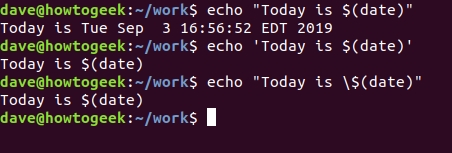 15 специальных символов-команд, которых нужно знать для работы Bash Linux - скриншот 33