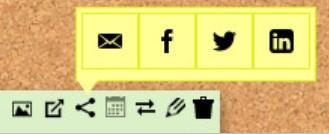 расширения firefox - скриншот 9 - note board поделится
