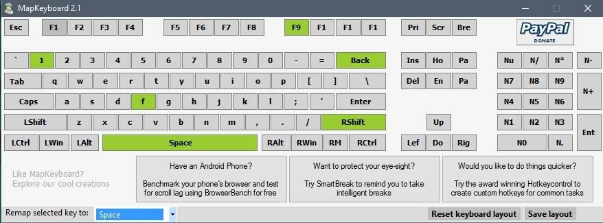Обучение На Клавиатуре Key