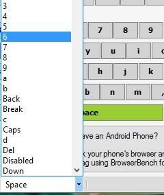 заменить или отключить кнопку на клавиатуре - скриншот 3