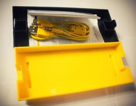 обзор MIFA F5 - unboxing (распаковка) - фото 5