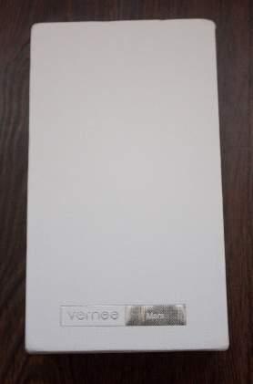 обзор vernee mars - unboxing (распаковка) - фото 1