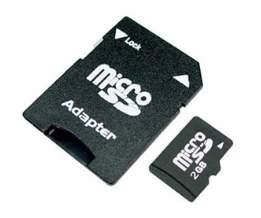 переходник SD Card
