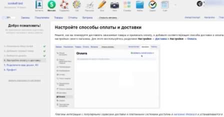 движок для создания интернет-магазина - обзор webasyst - скриншот 7