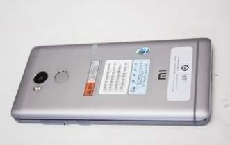 обзор Xiaomi Redmi 4 - unboxing (распаковка) - фото 6