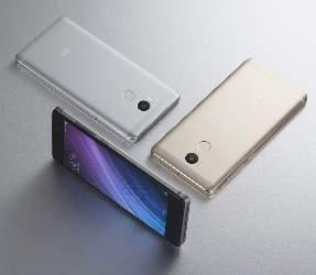 обзор Xiaomi Redmi 4 - unboxing (распаковка) - фото 7