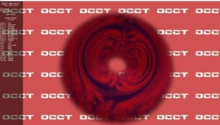 тест стабильности видеокарты - программа OCCT - скриншот 9