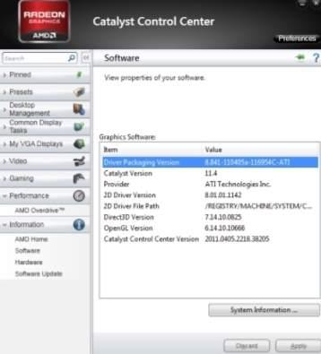 Как настроить видеокарту (драйвер) - на примере AMD Radeon (ATI)