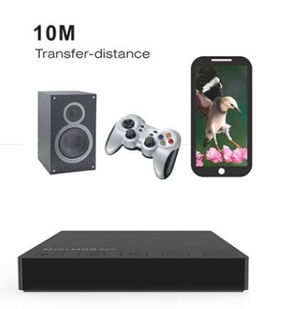 обзор Mini M8S PRO TV Box - возможности - маркетинг - картинка 1