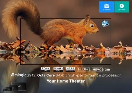 обзор Mini M8S PRO TV Box - возможности - маркетинг - картинка 3