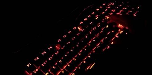 обзор Motospeed CK104 - режим и фото подсветки - анимация 4