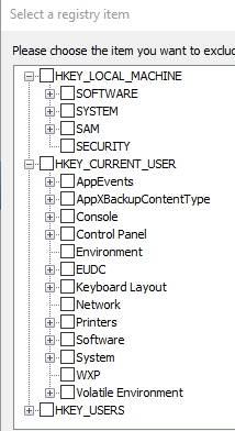 обзор Shadow Defender - защита компьютера - настройка - скриншот 2
