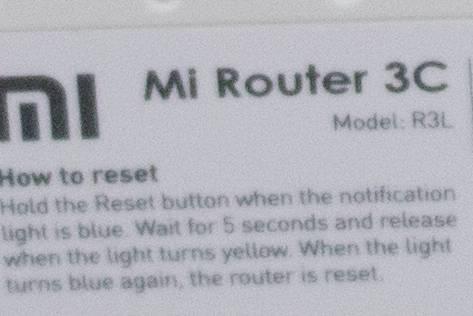 обзор Xiaomi Mi WiFi Router 3 - unboxing (распаковка) - фото 7