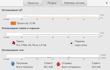 Что такое графические оболочки в Linux - скриншот 10