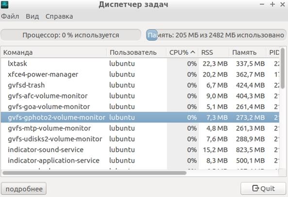 Что такое графические оболочки в Linux - скриншот 12