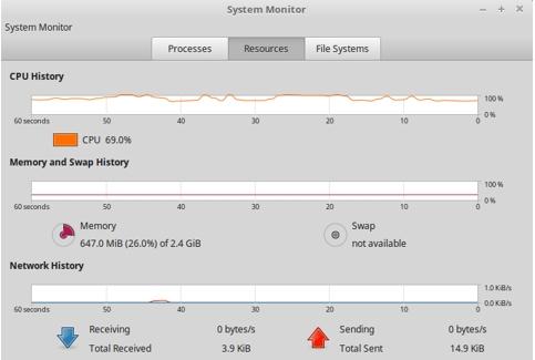 Что такое графические оболочки в Linux - скриншот 13