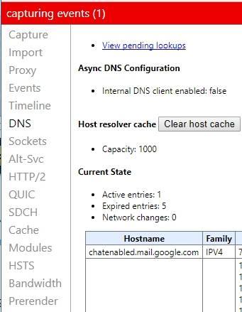 расширение click&clean - как очистить браузер - обзор - установки и настройки - скриншот 15