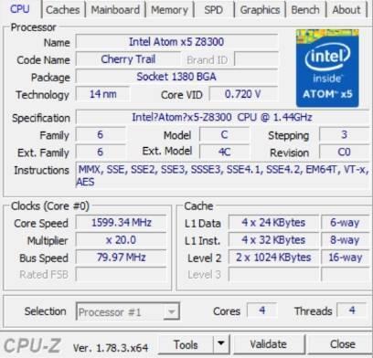 обзор Onda oBook 20 Plus - программы - характеристики - скриншот 2