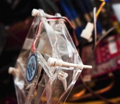 как охладить видеокарту еще лучше - силиконовые вставки - фотография 2