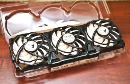 хорошее охлаждение для видеокарты - фотография 3