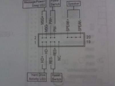 инструкция мат.платы