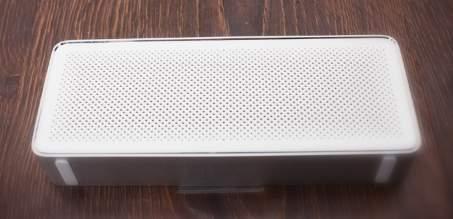 Обзор Xiaomi Mi Bluetooth Speaker - распаковка (unboxing) - фотография 4