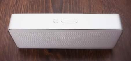 Обзор Xiaomi Mi Bluetooth Speaker - распаковка (unboxing) - фотография 5