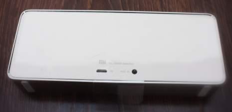 Обзор Xiaomi Mi Bluetooth Speaker - распаковка (unboxing) - фотография 6