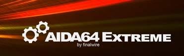 Как узнать содержимое компьютера - AIDA64 - логотип
