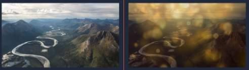 обзор Movavi Фоторедактор - инструменты для обработки фотографии - скриншот 21