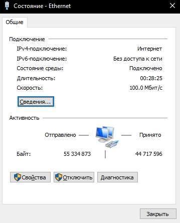 как создать сеть дома - на примере Windows - домашняя группа - скриншот 6