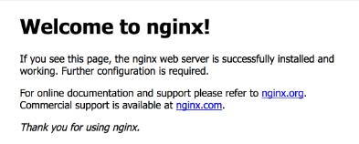 Собираем LNMP на основе linux centOS 7 и консоли в зубах - скриншот 7 - putty