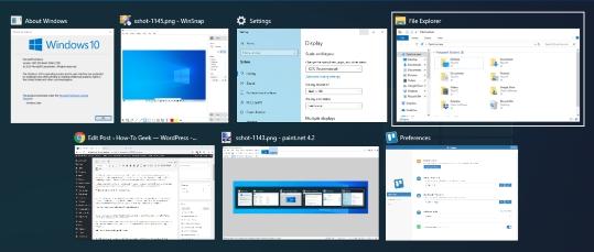 Практическая магия Alt + Tab в Windows и вкусный софт - скриншот 1