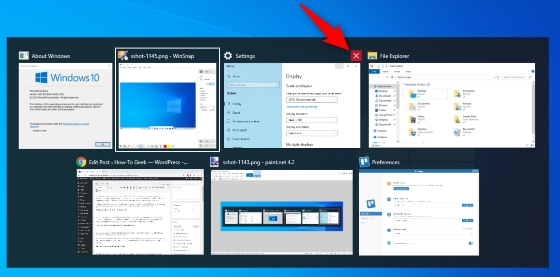 Практическая магия Alt + Tab в Windows и вкусный софт - скриншот 2