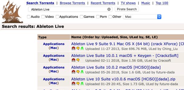 Нужен ли антивирус на Mac - скриншот 5