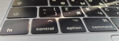 клавиши, которые стоит знать каждому маководу - горячие клавиши apple