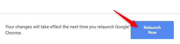 Как включить меню новых расширений Google Chrome - скриншот 3