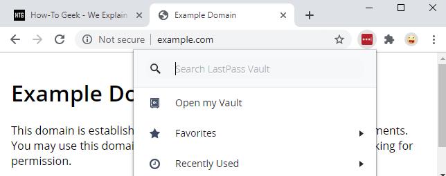 Как включить меню новых расширений Google Chrome - скриншот 5