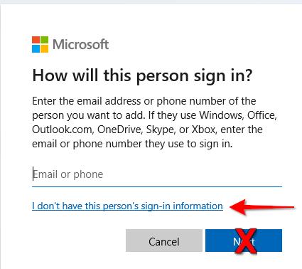 Как удалить свой ПИН-код и другие параметры входа из Windows 10 - скриншот 18