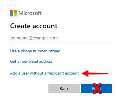 Как удалить свой ПИН-код и другие параметры входа из Windows 10 - скриншот 19
