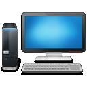 Добавление значка Мой Компьютер на рабочий стол в Windows